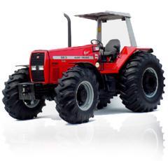 600 Series  Footstep Tractors