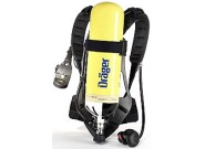 Self Contained Breathing Apparatuses ( SCBA )