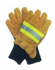 Fire Gloves special
