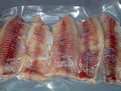 Fresh or Frozen St. Peter's Fish (Tilapia) Whole or Fillet
