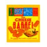ALP-125236 - DGSF  Cheese Barrel