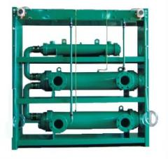 Perfex Shell & Tube Heat Exchanger