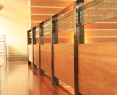 Wood Wall Panel Bucks