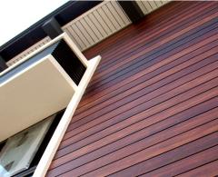 Facing Wood Panel