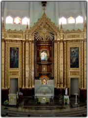 Main Altars (Reredo)