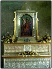 Twin Hearts of Mary & Jesus Shrine
