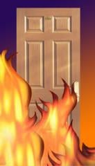 PATECO™ Fire-Rated Doors