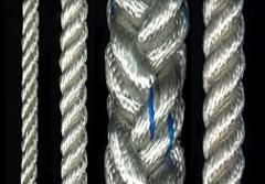 Synthetic Fibers  Rope