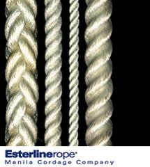 Manila Rope Polyester