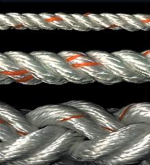 PP-Polyester Compound Rope