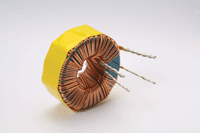 Output Inductor