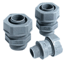 (Safety screw coupling for SILVYN FD-PU, SP-PU, SP