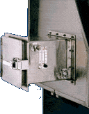 Pass-Thru Interlock Chamber