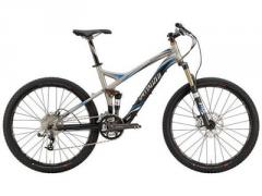 Bikes Full suspensions Stumjumper FSR