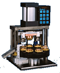 Accu-Weld 7100 AC/7200 CD Multi-Station Welder