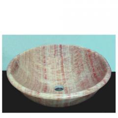 Granite Basin Round