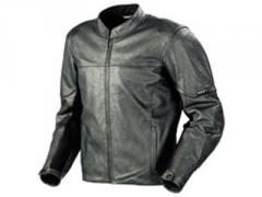 Primer Leather Jacket