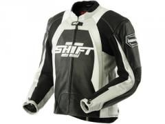 SR1 Leather Jacket