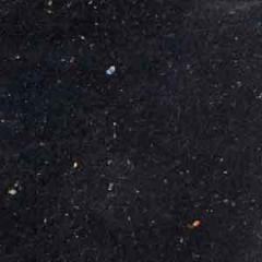 G r a n i t e s Black Galaxy