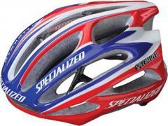 Decibel bicycle helmet