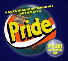 Basta Washing Machine, Automatic Pride!