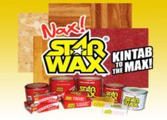 Starwax Floorwax