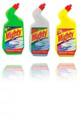 Mighty Toilet Bowl Cleaner