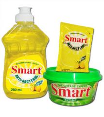 Smart Dishwashing Detergent