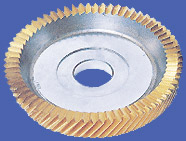 Cutting Tools Helical gear