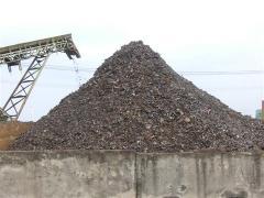 Scrap Metal Black
