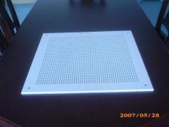 Architectural Tile Panel