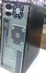 Perforated Panel Computer