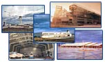 Metal Structures Construction Airports and