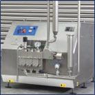 Dairy Equipment Homogenizer