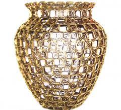 The original vase for decoration