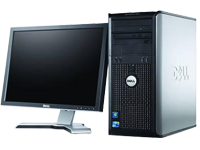 Optiplex 780 Mini Tower