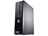 OptiPlex 380 Mini Tower