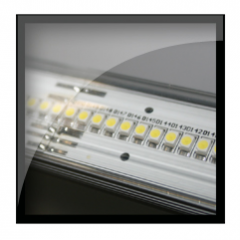 """Linear Tubes """"Astralux 1 T8"""" LED Tube"""