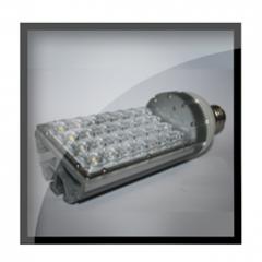 """Nova 1"" High Power LED Street Bulb"