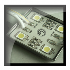 "LED Signage Modules ""Emblem Solution 1"" LED Module"