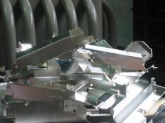 Utsuta Metal Stamping Products