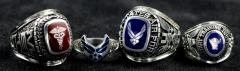 Rings Military