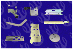 ATM Parts Mechanical Press