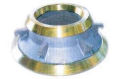 Manganese Cone Crusher