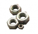 Hex nut (tetanized) 1.25P, 1.5P, 1.75P, 2.0P