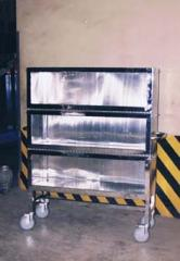 Metal Cabinets,