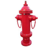 Fire Hydrant Cast iron