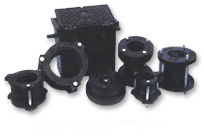 Cast Iron Fittings 2