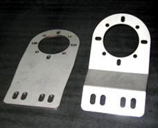 Custom Laser-Cut Parts