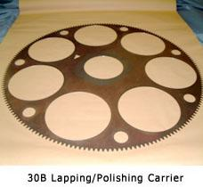 Lapping/Polishing CArriers